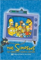 The Simpsons saison 4